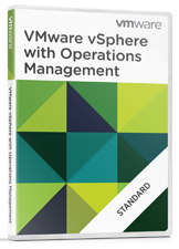 vSphere и vSphere with Operations Management