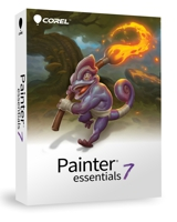 Painter Essentials 7